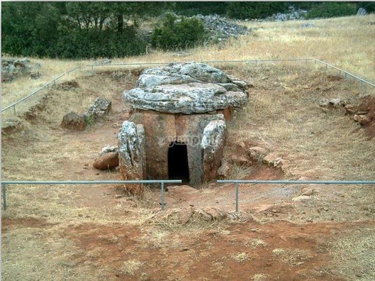 cuevas de granada