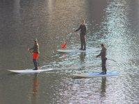 Paddle Surf en A Coruña