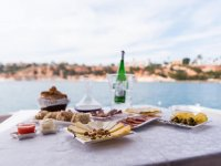 地中海小吃