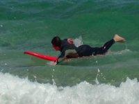 Curso de Surf en Jandia, Fuerteventura 3 días