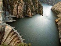 La presa de Aldeávila