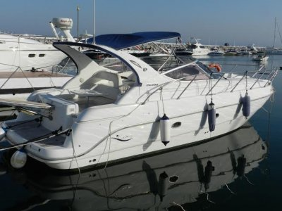 Alquiler de Barco en Puerto Banús, Marbella 4horas