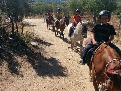 Viaje aventuras Sierra de Madrid, 2 días 1 noche