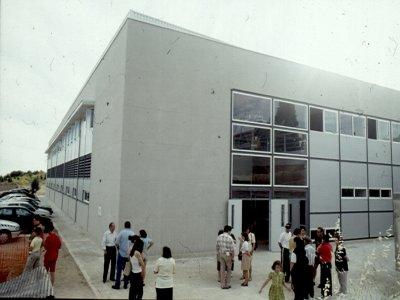 Campus Gonzalo Melero LiderSport