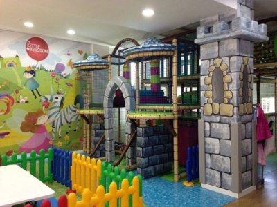 Little Kingdom Parques Infantiles