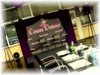 Restaurante Cenas Deluxe