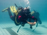 Buoyancy workshop