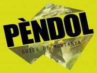 Pèndol Guies de muntanya Barranquismo