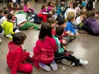 城市营地儿童研讨会