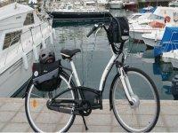 Alquila nuestras fabulosas bicicletas