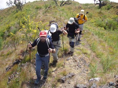 Pack Multiaventuras en Sierra Nevada Adultos 1 día