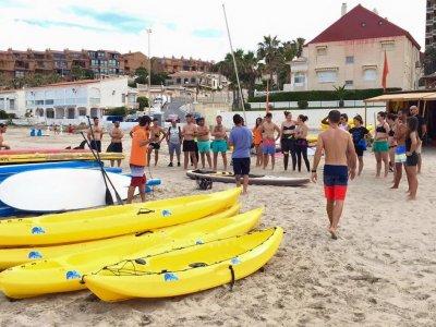 Aloha Sport Kayaks