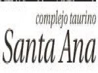 Complejo Taurino Santa Ana