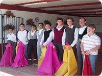 Escuela de tauromaquia