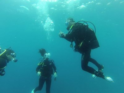 4 days Open Water Diver PADI in Torrevieja