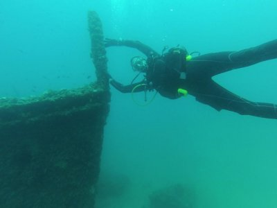 Advanced Open Water PADI in Torrevieja