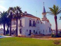 Iglesia en nuestras instalaciones