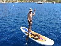 冲浪板桨板
