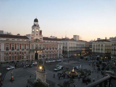 Visita guiada por Madrid a través del cine 2 horas