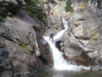 Barranc del Nuria
