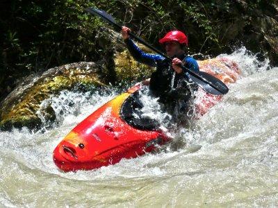 Karma Turismo Activo Kayaks