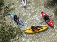 Kayak en Benamejí