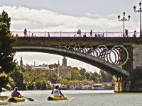 Kayak Tour en Sevilla