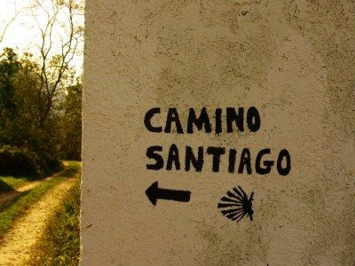 French Camino de Santiago on MTB 6 days