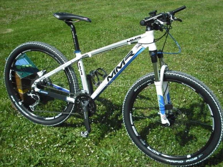 Bicicletas MMR
