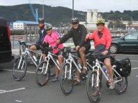 Bike Rental St. James's Way, 5 Days