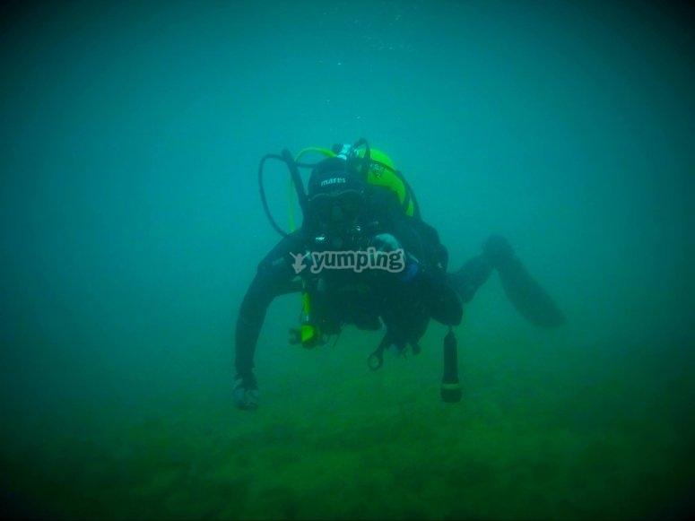 全潜水潜水