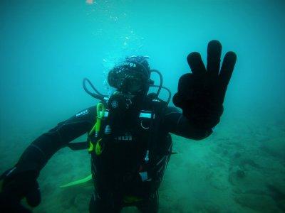 SSI Advanced Open Water Torroella de Montgrí