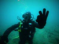 SSI Avanced Open Water Torroella de Montgrí