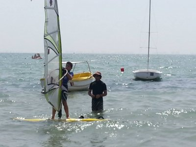 Club Windsurf Puntaolas