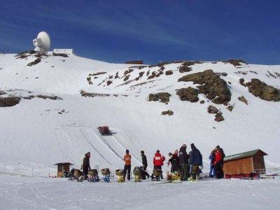 CEDI Esquí
