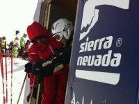 三级和出局滑雪