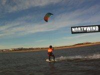 Perfeccionamiento en kite