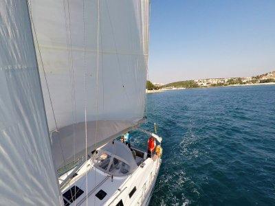Gita in barca Vilanova in 4 ore esclusive