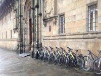 Portuguese Camino de Santiago on your own bike