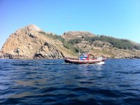 Visit the Cíes Islands