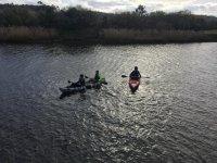 Kayaks biplaza e individual