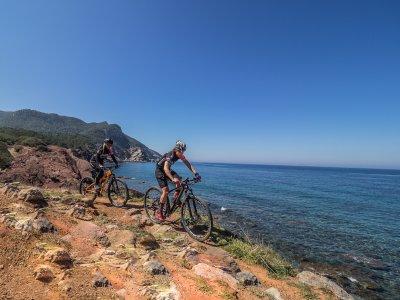 Bicycling Mallorca