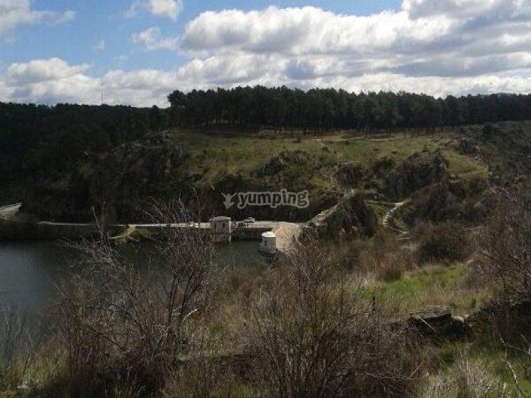 Views Manjirón