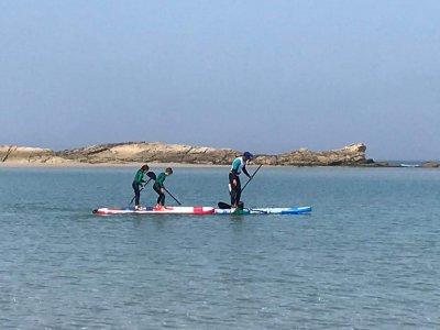 Arteixo Surf School