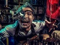 El cientifico loco