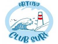Arteixo Surf School Surf