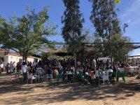 Fiesta campestres en Don Benito
