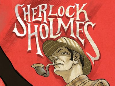 Sherlock Holmes: The case of the gruesome opera