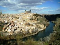 Route of the Mysterious Toledo for Schoolchildren