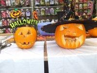 Fiesta de Halloween niños de 3-10 años Tres Olivos